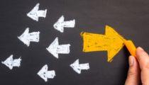 Planificación de cambios: Los 3 estados del cambio